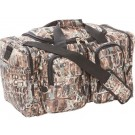 "HEAVY DUTY, WATER REPELLENT 21"" BULLGATOR CAMOUFLAGE TOTE BAG"